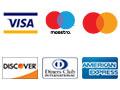 Εικονίδια καρτών που υποστηρίζονται από το e-Shop μας